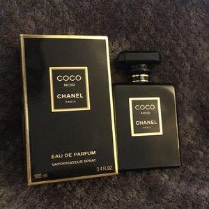 06c0518a14 Chanel Coco Noir Eau de Parfum NWT